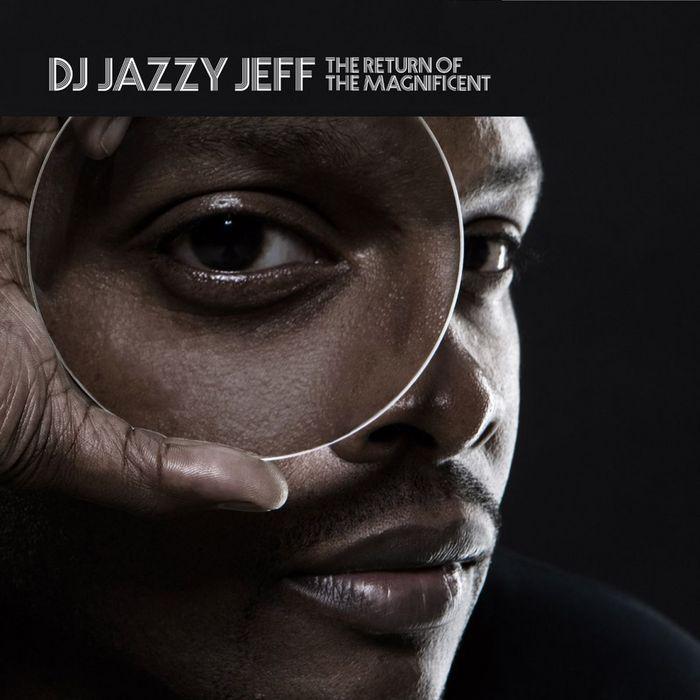 DJ JAZZY JEFF 2007