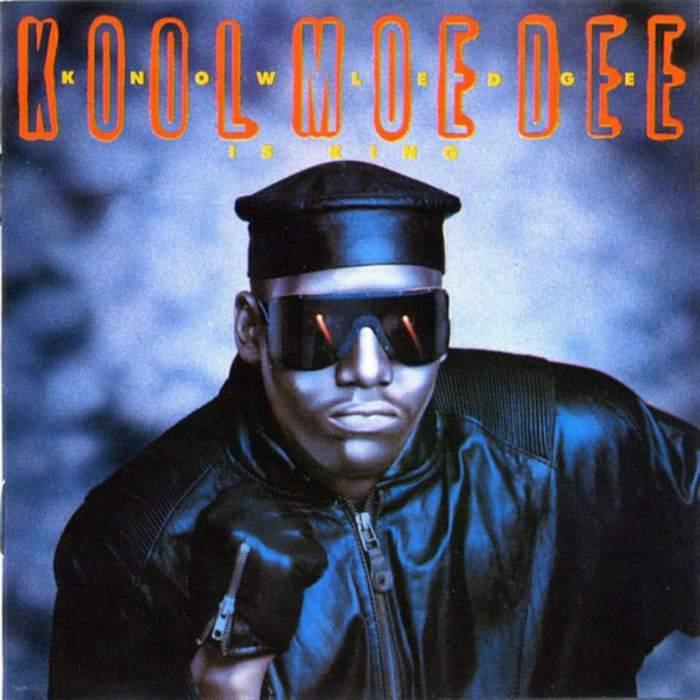 KOOL MOE DEE 1989
