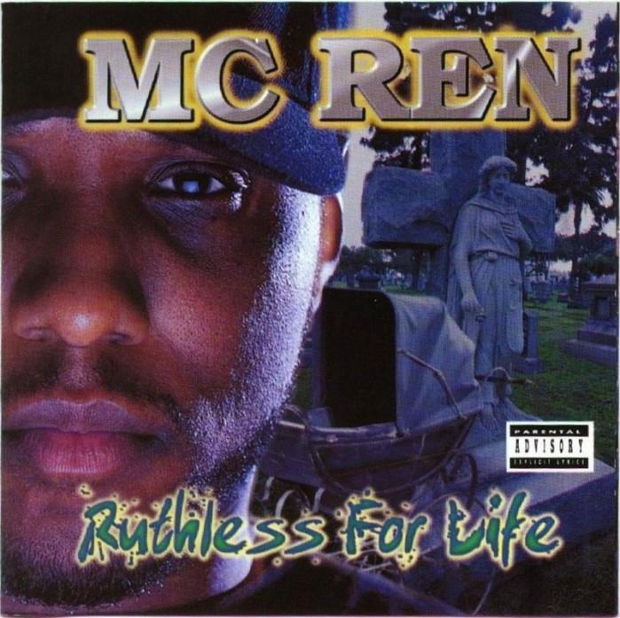 MC REN 1998