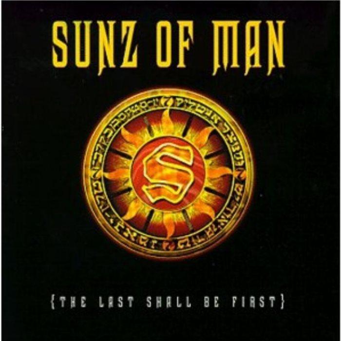 SUNZ OF MAN 1998