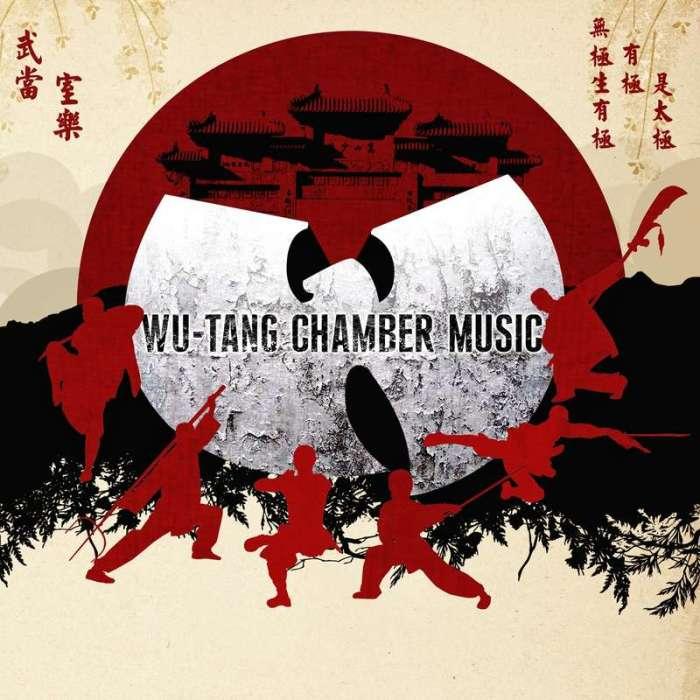 WU TANG 2009