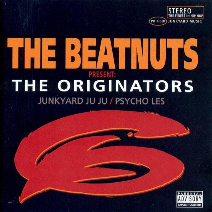 BEAT NUTS 2002