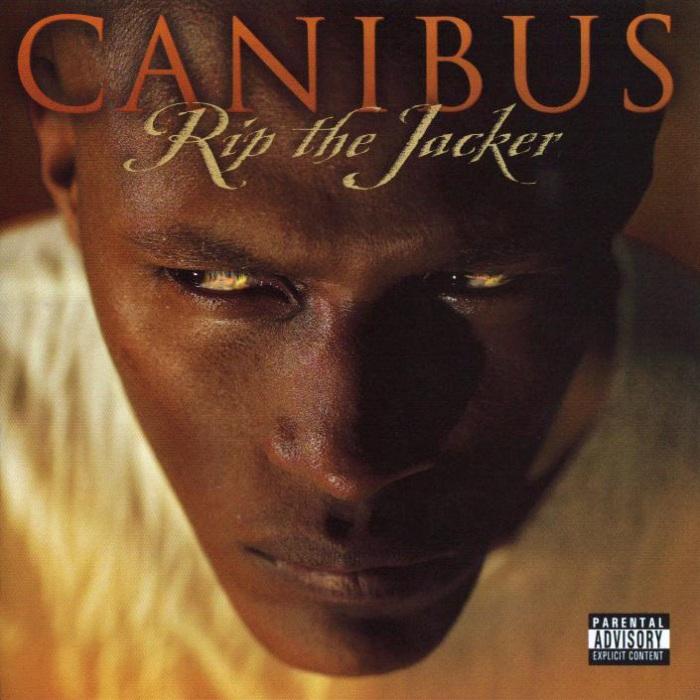 CANIBUS 2003