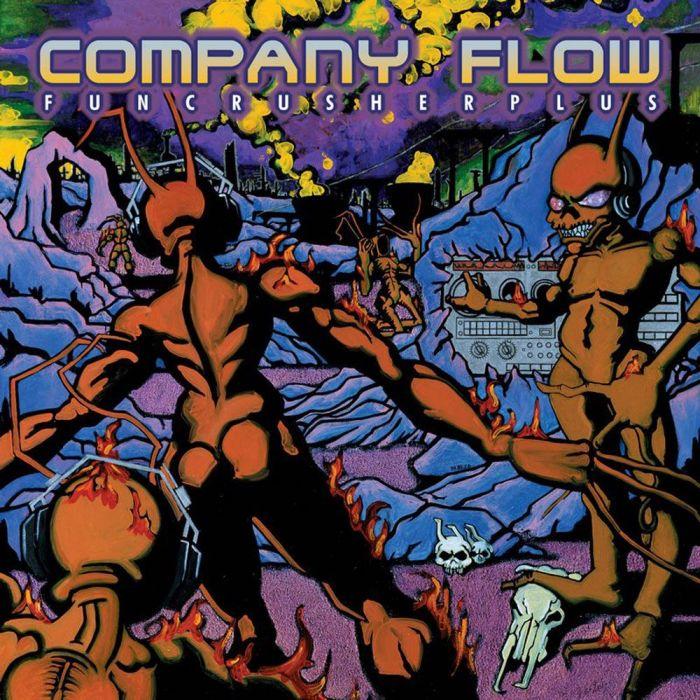 COMPANY FLOW 1997
