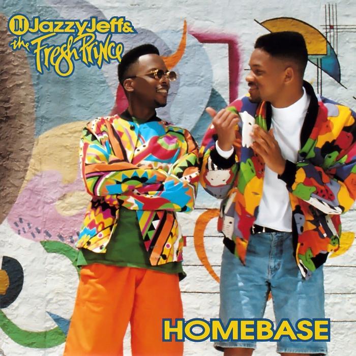 HOMEBASE 1991